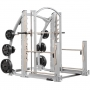 Multipower Rack a discos 3D. Mod.R1-19A